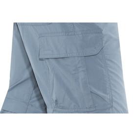 """Columbia Silver Ridge II Spodnie długie Mężczyźni """"32 niebieski"""